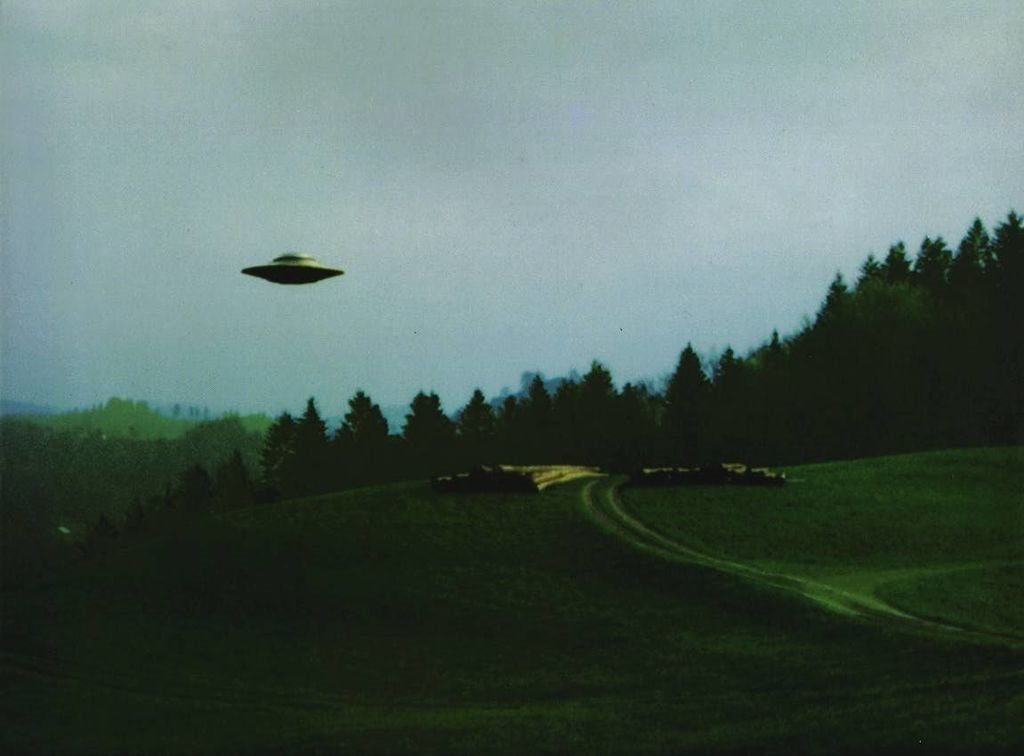 are ufos real And, as the interactive above demonstrates, the world is likely to find alien life it could happen even sooner, depending how many civilizations are out there to be found.