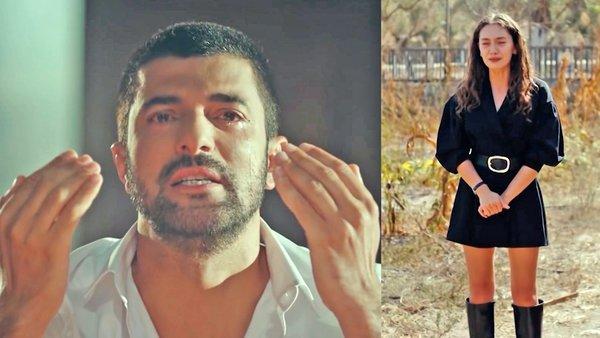 Sefirin Kızı 24. Bölüm (19 Ekim 2020 Pazartesi) Camide yürekleri dağlayan dua...  Video