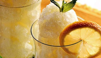 Donmuş Limonata