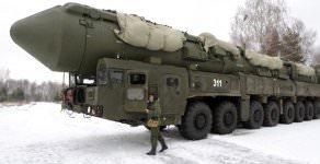 Rusya, felakete yol açabilecek nükleer füzelerin görüntülerini yayınladı