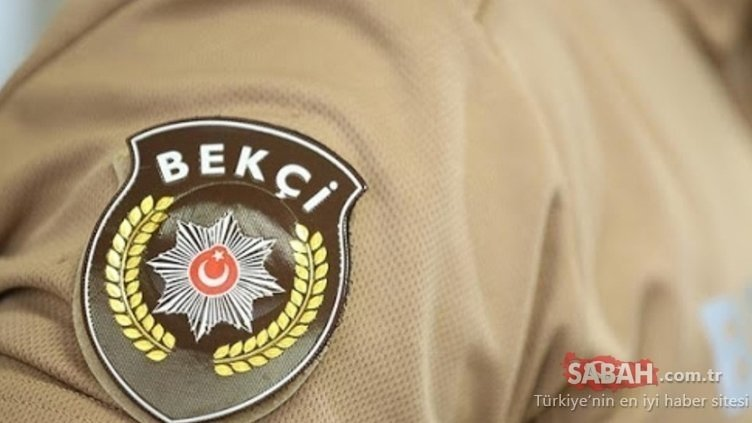 Bekçi alımı 2020 başvuru şartları belli oldu mu? Polis Akademisi ve Emniyet Genel Müdürlüğü bekçi alımı ne zaman yapılacak?