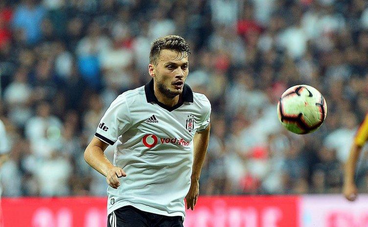Beşiktaş istemedi, Barcelona'ya gidiyor