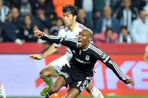 Beşiktaş'ta Atiba'nın alternatifi: Xabi Alonso!