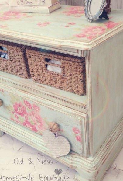 Evinizi vintage akımına göre yenileyin!