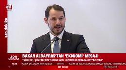 Yatırımın merkezi Türkiye!
