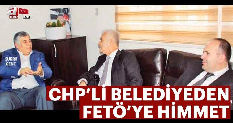 İstanbul'da CHP'li belediyeden FETÖ'ye 8,5 milyon TL'lik himmet!