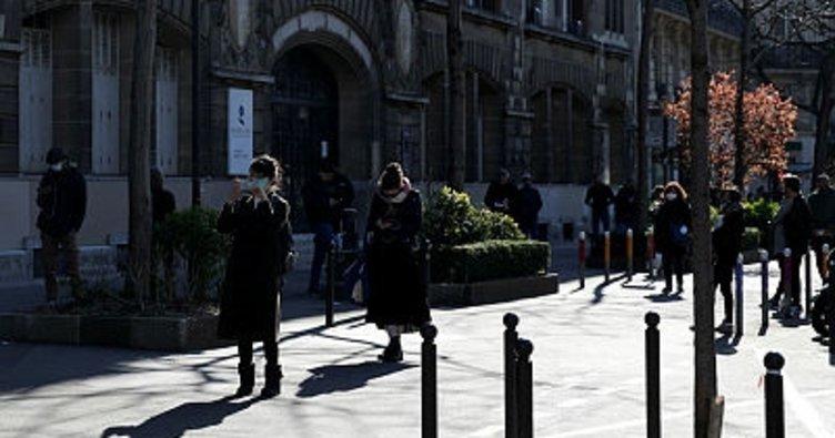Son dakika Corona virüsü haberi: Fransa'da flaş koronavirüs gelişmesi! Halk tedirgin, araştırma sonucunda dikkat çeken detaylar…