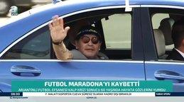 Arjantinli efsane Maradona'nın ölüm sebebi belli oldu!