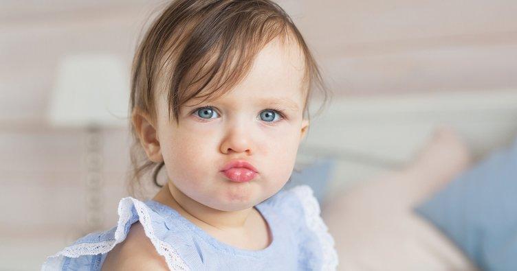 Bebeklerde dudak bağı sorunu nedir?