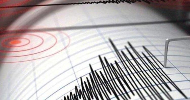 Muğla'da korkutan deprem! Kandilli Rasathanesi son depremler