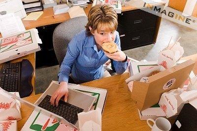 Ofiste kilo vermenin yolları