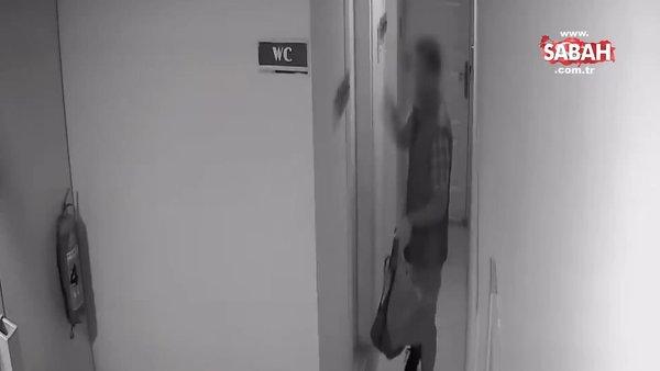Çalıştığı yerin kasasını soyan 'Muhasebe Müdürü' yakalandı    Video