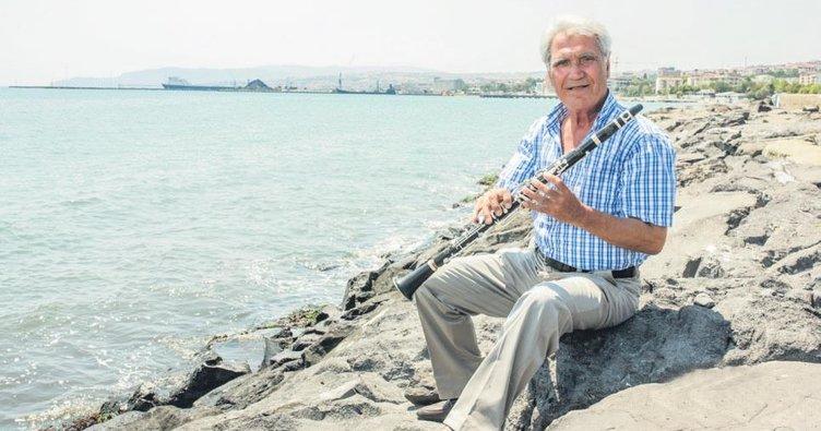 Yaşarken heykeli dikilen tek klarnetçi Katil Hasan