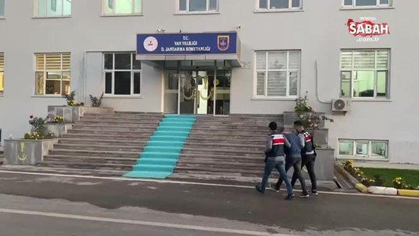 Bir PKK'lı teslim oldu