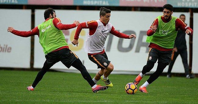 Galatasaray, Trabzonspor yenilgisini telafi peşinde