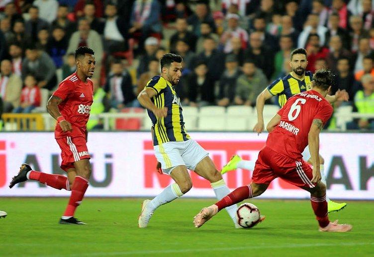 Ali Koç'tan Cocu ve Comolli'ye son uyarı