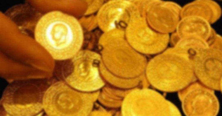 Çöpe yanlışlıkla atılan altınları bulup sahibine verdiler...