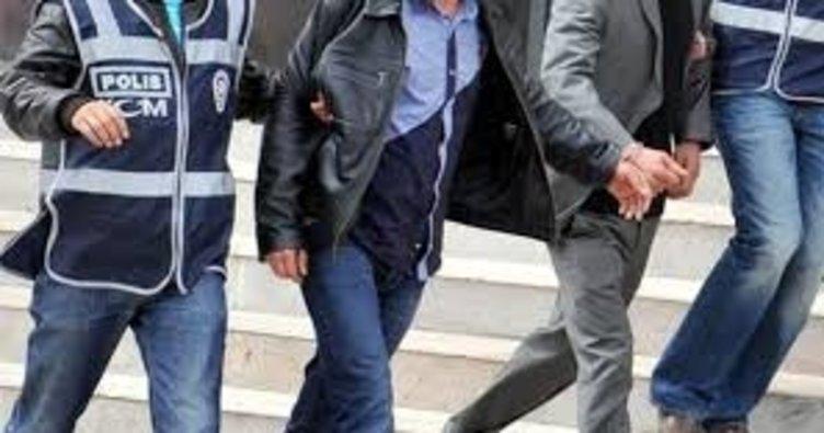 Koceali'de çete operasyonu: 4 kişi tutuklandı