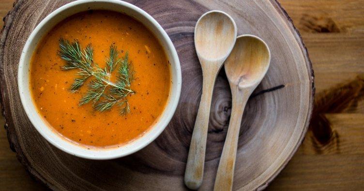 Nefis kokusuyla klasik tarhana çorbası tarifi: Tarhana çorbası nasıl yapılır? Kaç kalori, malzemeleri neler?