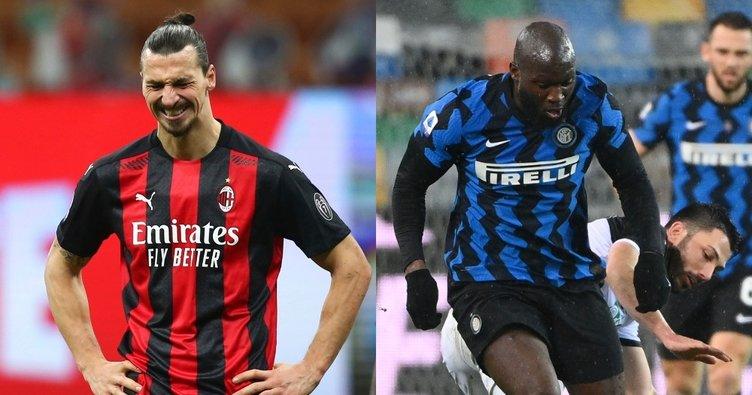 Milan yenildi, Inter fırsat tepti!