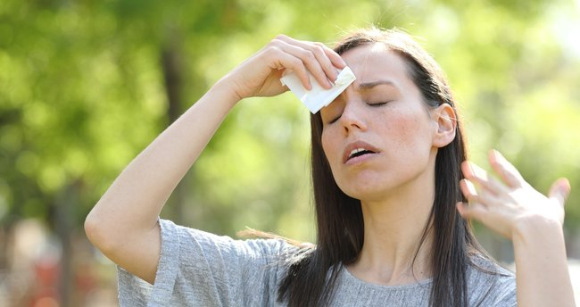 'Ani sıcaklık değişikliklerinde 1-2 hafta riskli'