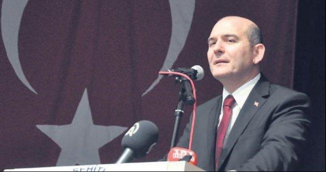 """""""PKK'nın üst düzey yöneticisi elimizde"""""""