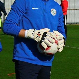 Fenerbahçe'nin kalecisi Gürkan Hervenik, Çaykur Rizespor'da
