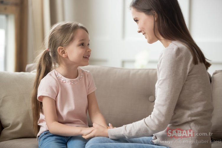 Çocuklarda disiplini sağlamanın 6 önemli yolu!