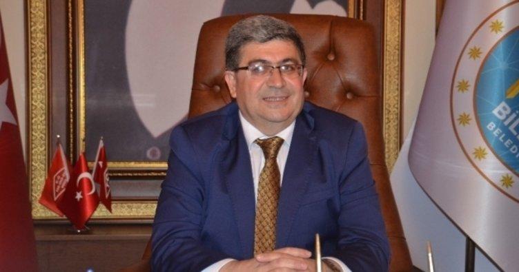Nihat Can kimdir? AK Parti Bilecik Belediye Başkan adayı Nihat Can oldu!