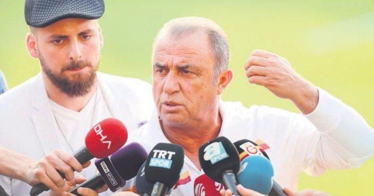 1 mevkiyle Galatasaray bitmez