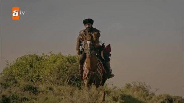 Bozkır Arslanı Celaleddin 4.bölüm... Necmeddin Kübra savaşa mani oldu, tarafları barıştırdı! | Video