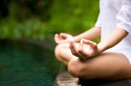1 dakikada stresten kurtulun