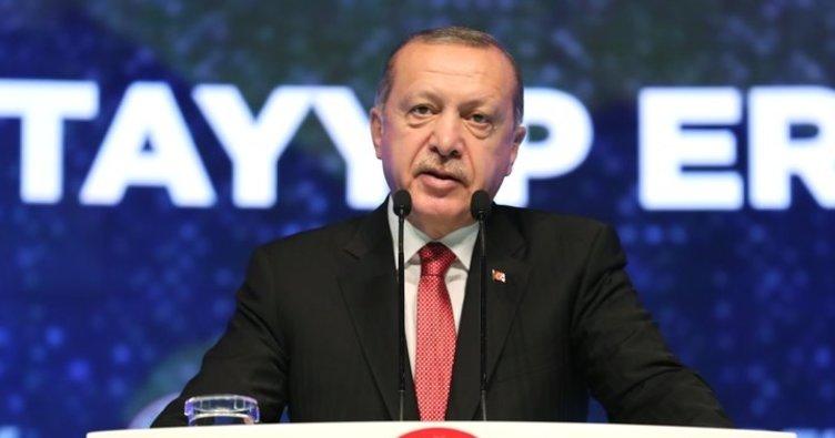 Cumhurbaşkanı Erdoğan, yarın Kayseri'de