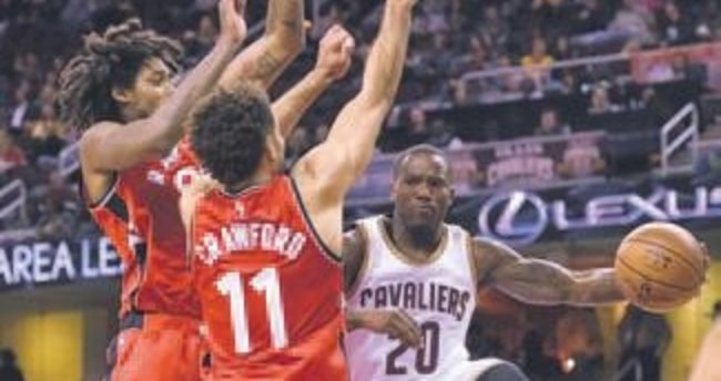 NBA'e yeni takım yolda