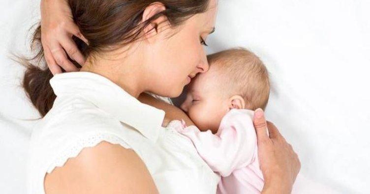 Emziren anneler baharatlı yiyecek yememeli mi, yememeli mi?