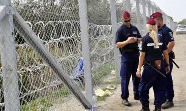 Macaristan'ın göçmenleri aç bıraktığı iddiası
