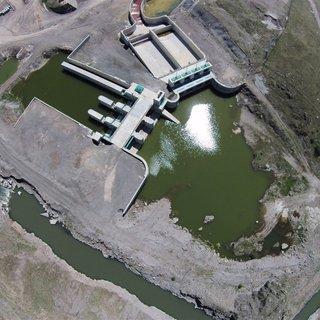 CHP'den su algısı… Projeyi görmeden paçayı sıvadılar!