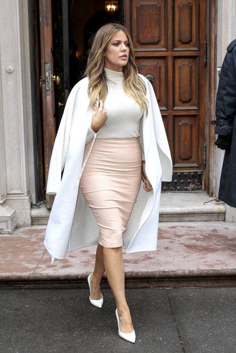 Khloe Kardashian: Eşimden boşanırsam ölür