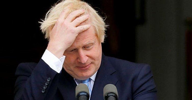 Başbakan Johnson'ın erken seçime gidilmesi tasarısı yeniden oylanacak