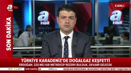 Cumhurbaşkanı Erdoğan'ın doğalgaz rezervi müjdesi vatandaşların satın alma gücünü artıracak | Video