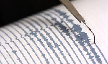 Son dakika haber: o ülkede 6,8 büyüklüğünde deprem, Tsunami tehlikesi sürüyor...