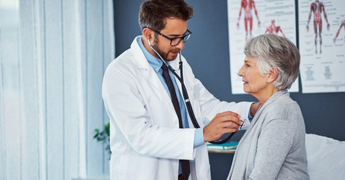 Rüyada doktor görmek ne anlama gelir? Doktora gitmek yorumu - Rüya  Tabirleri Haberleri