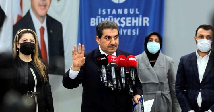 Mehmet Tevfik Göksu su sorununu ortadan kaldırmak için ürettikleri çözüm yolunu anlattı