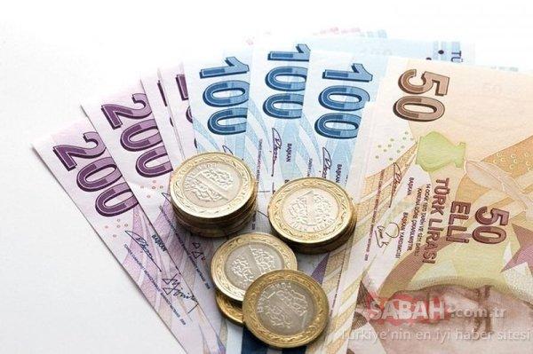 Emekliye Ocak'ta en az 2151 TL! Hangi emekli ne kadar maaş alacak?