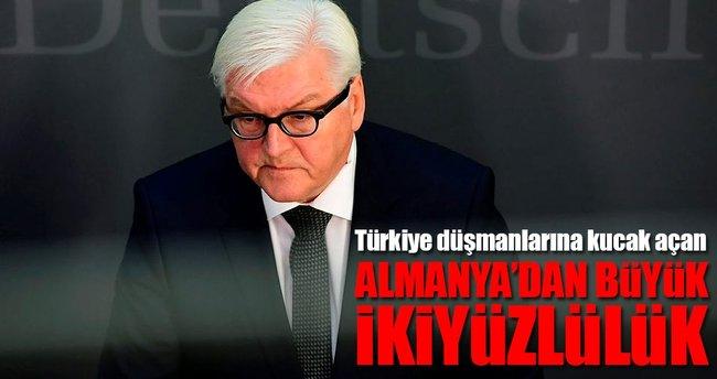 Alman Meclisinde Türkiye oturumu