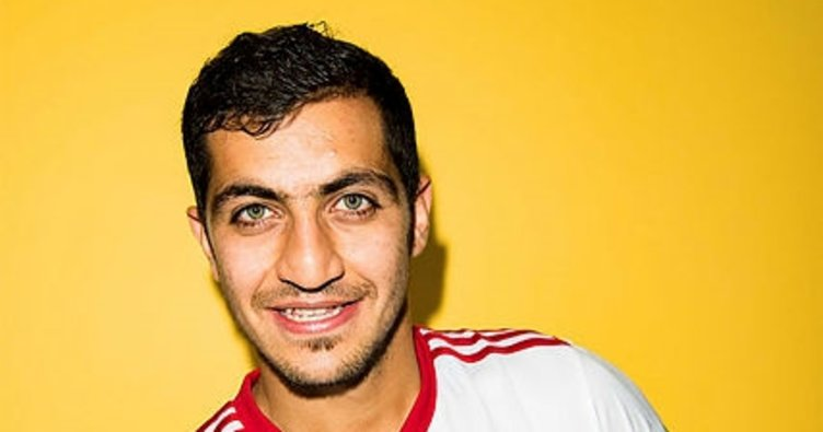 Trabzonspor'a Majid Hosseini müjdesi