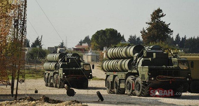S-400'ler Türkiye'ye gelmeye başladı! İşte S-400'lerin özellikleri