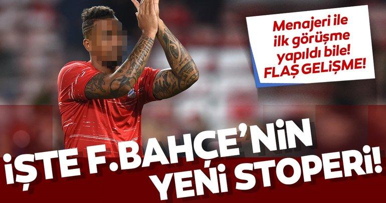 Fenerbahçe'den son dakika transfer bombası! Jerome Boateng için çalışmalar başladı!