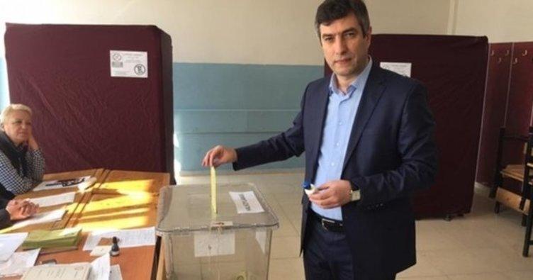 İlhan Ocaklı kimdir, kaç yaşında? AK Parti Şile Belediye Başkan adayı İlhan Ocaklı hakkında merak edilenler...