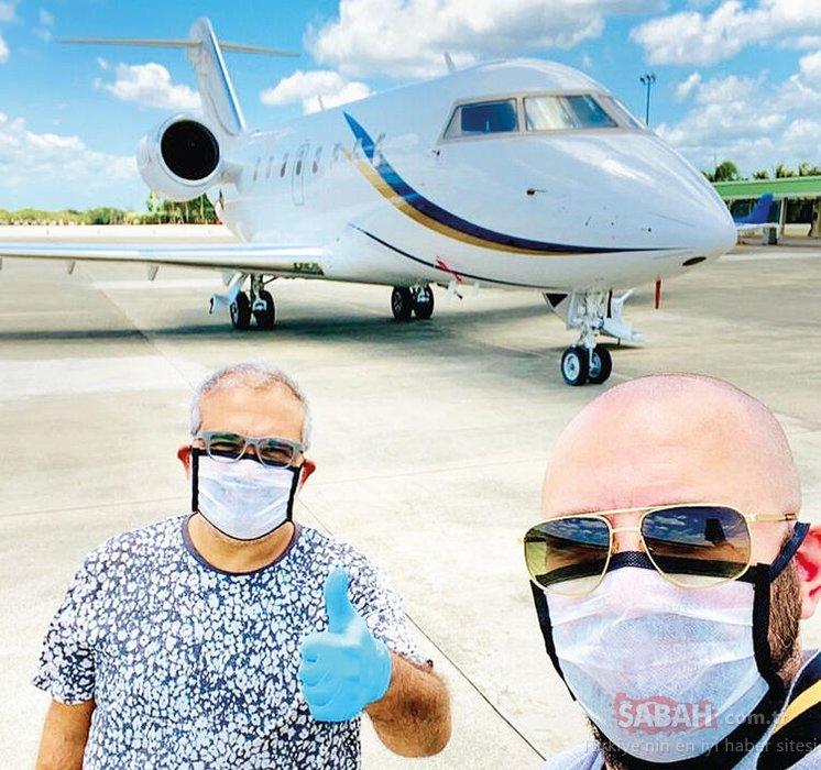 Acun Ilıcalı'dan flaş hamle: Survivor Dominik Harekatı başlattı! Corona virüsü engellerini aştı!